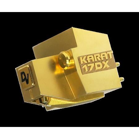 Dynavector DV Karat 17dx phono