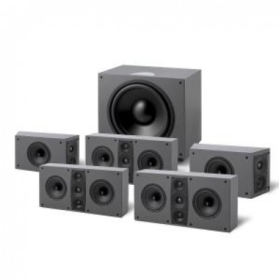JAMO D600 Home Cinema System
