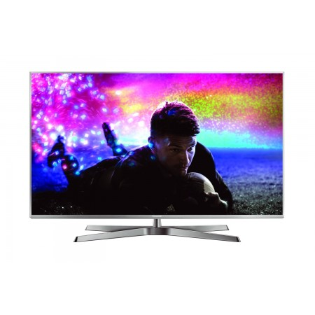 Panasonic TH-58EX780Z FHD SAT 4K 3D Smart