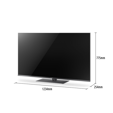 Panasonic TH-55FX800Z 4K HDR10 SAT