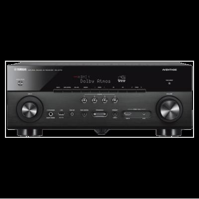 Yamaha RXA770