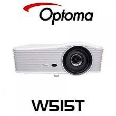 OPTOMA OP W515T